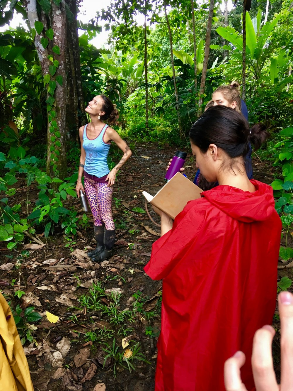 sarah on forest walk.jpeg