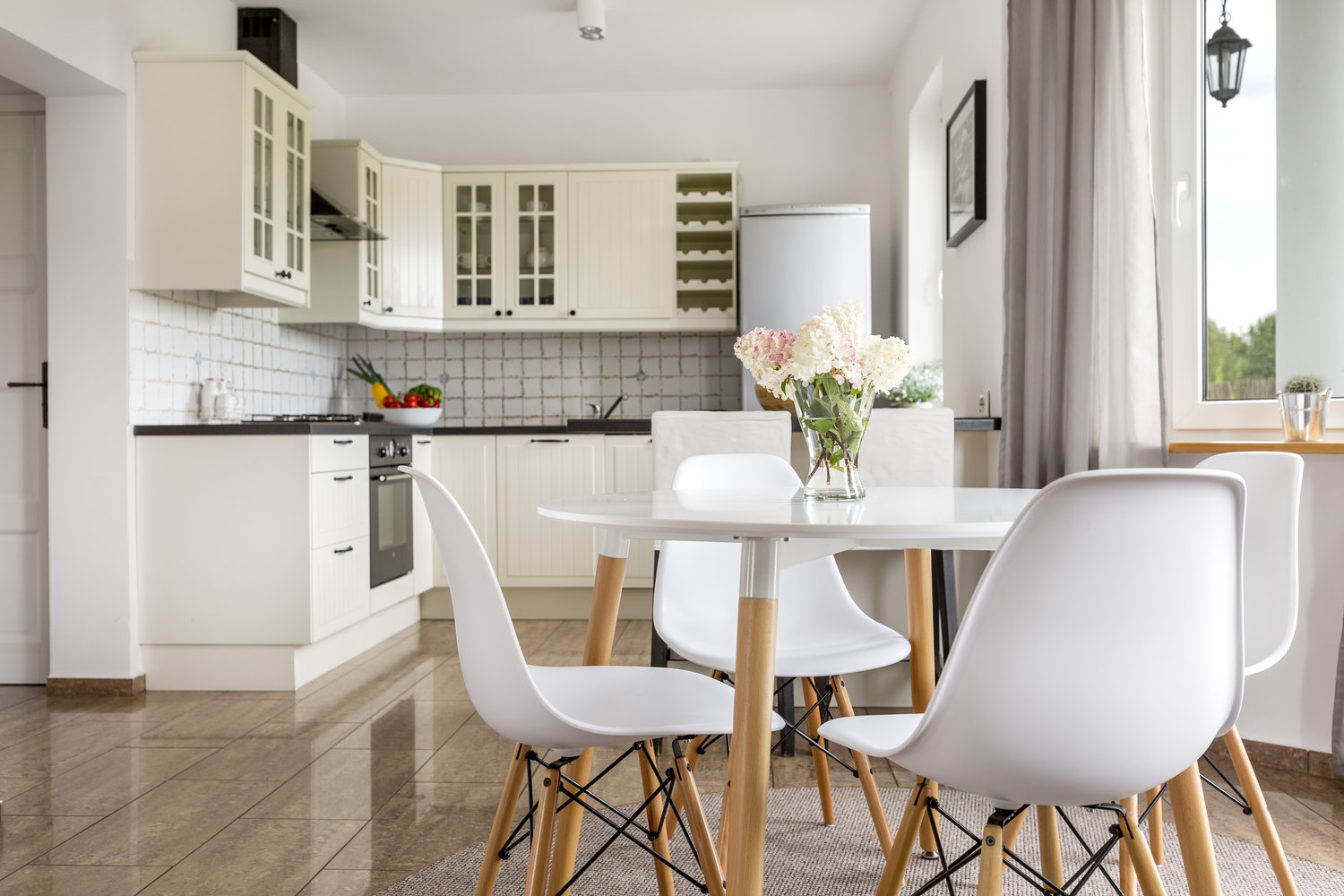 Staging for Living — Home ReVisions