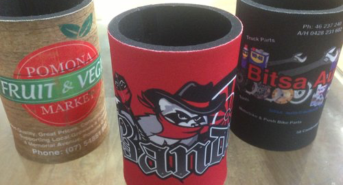 You may also like some Standout Mats    Stubby Holders    to go with your Standout Mats Australian-made Bar Runners.