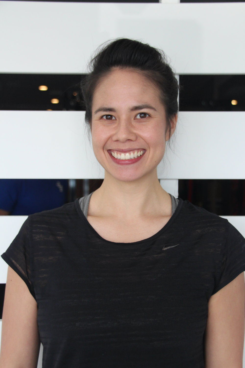 Jayde Woo(Port Coquitlam) - Jayde has additional training and experience working with vestibular patients, including concussion and neck-related sensorimotor deficits. She is currently working towards her doctorate in physical therapy.