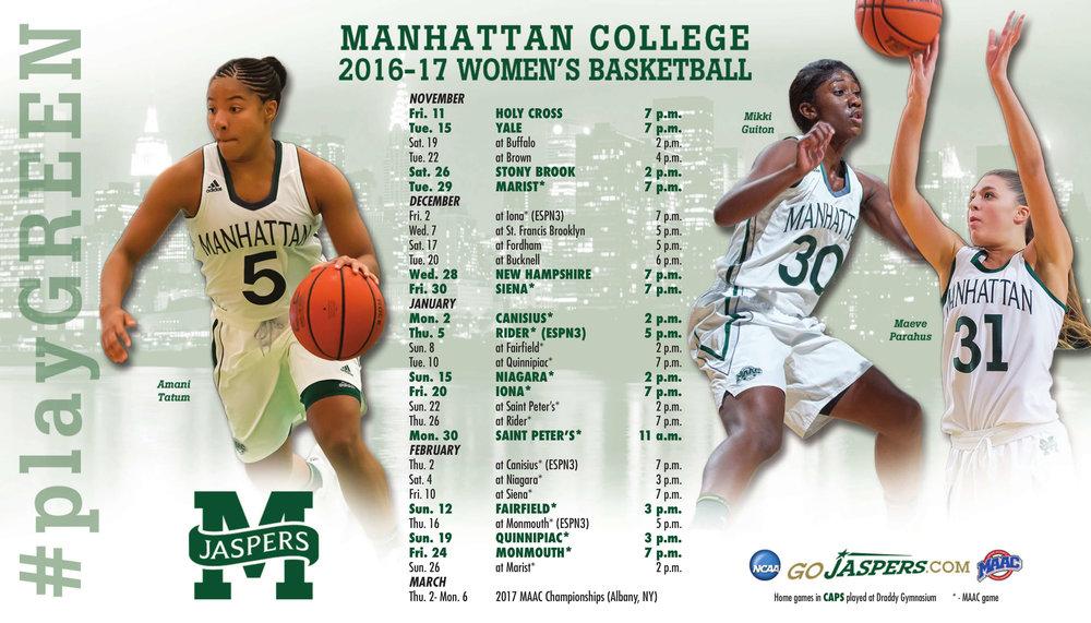 Manhattan Sport Magnet