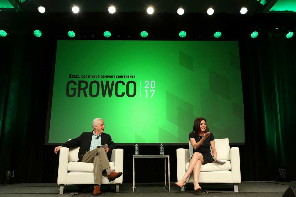INC. MAGAZINE: GROWCO