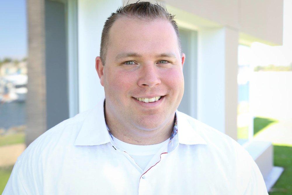 Scott Carson, CEO of  WeCloseNotes