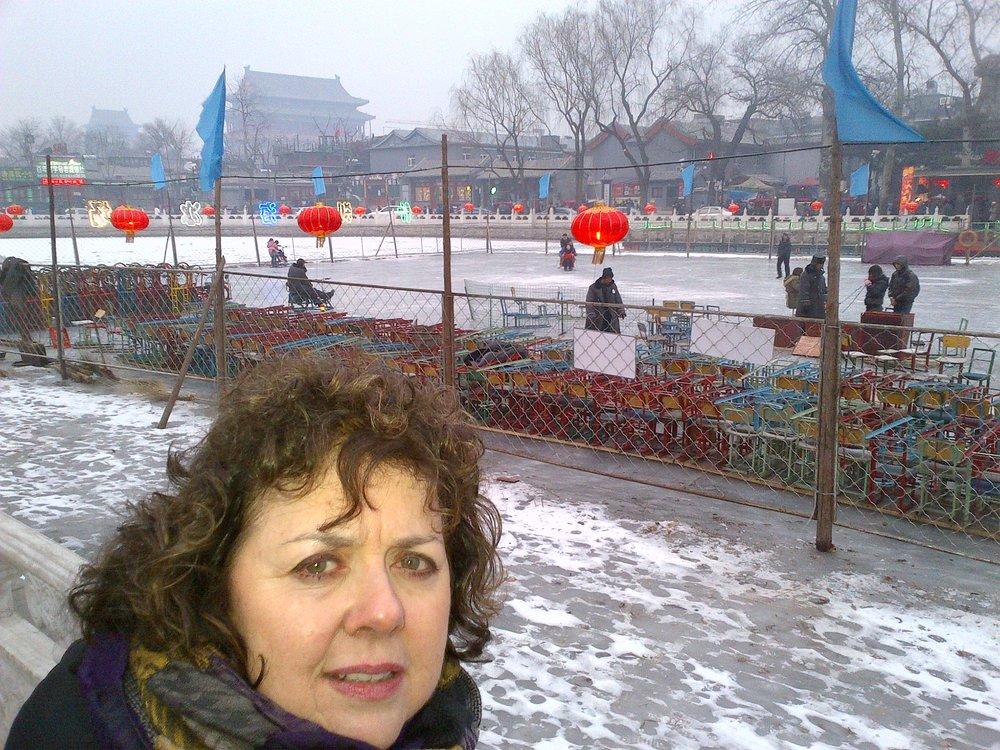 Me by frozen lake, Beijing.jpg