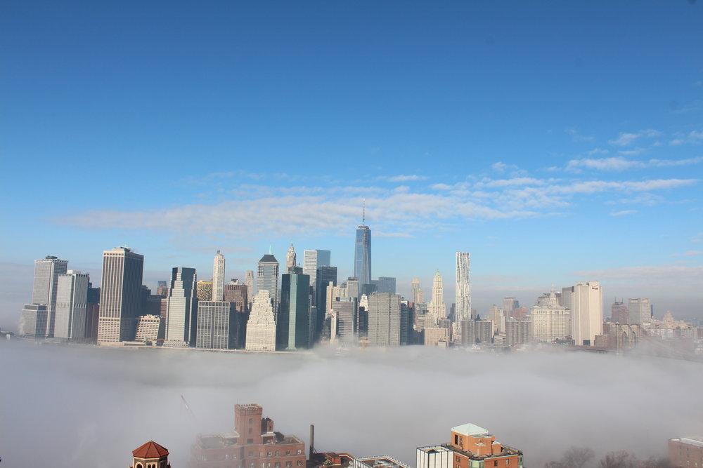 During a Polar Vortex and ice fog enveloped New York.10.JPG