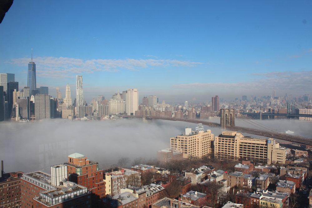 During a Polar Vortex and ice fog enveloped New York.13.JPG