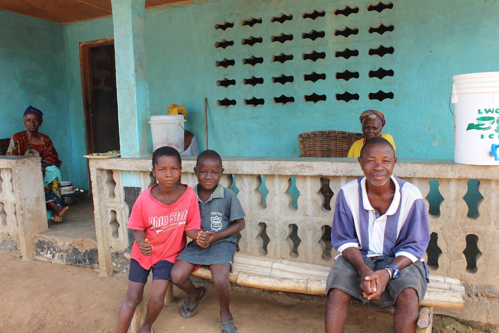 Ebola survivors in Jene Wonde.JPG