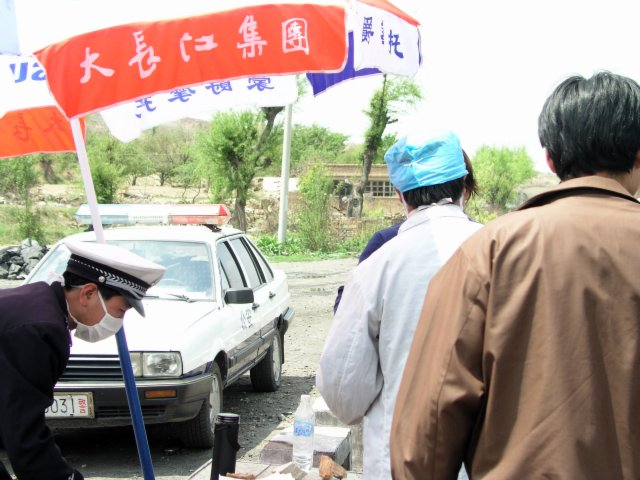 From Shanxi to Hubei to Beijing I saw the epidemic stopped by setting up fever stations, and forcing everybody who had a temp to go to a fever hospital.21.jpg