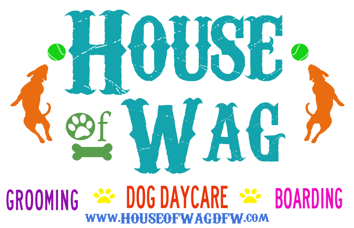 House of Wag