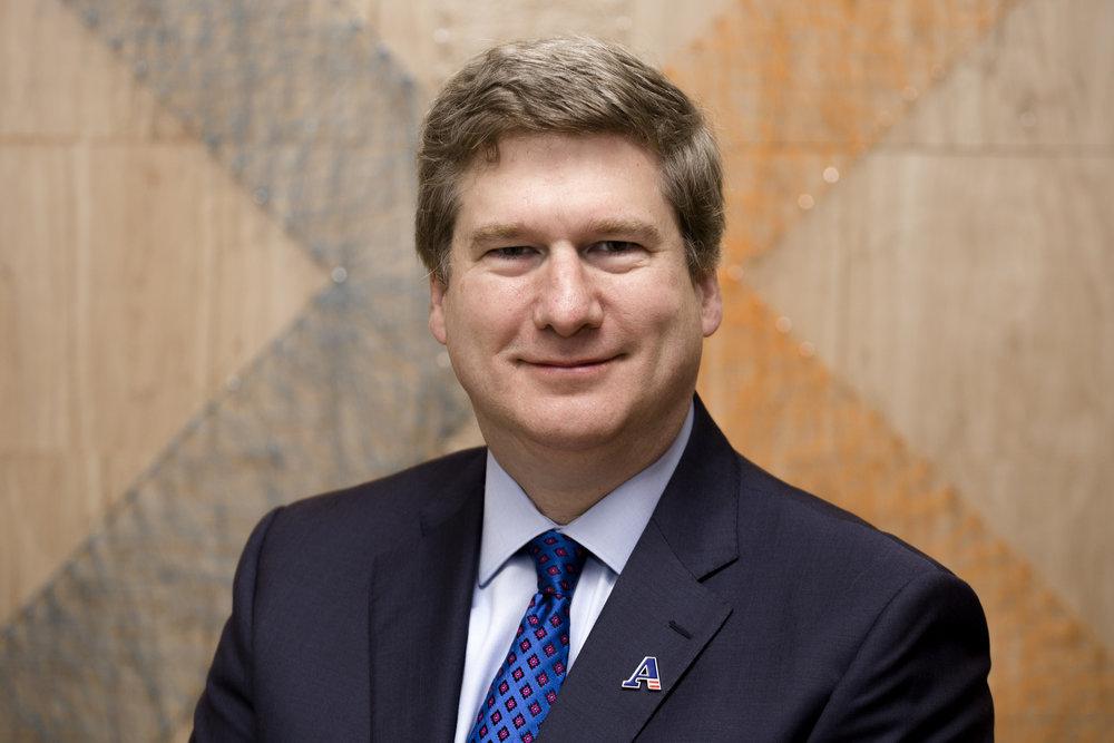 Peter Aman
