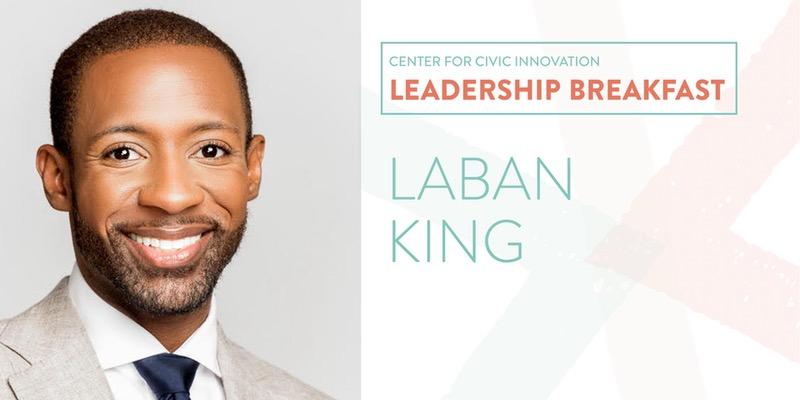 Laban King