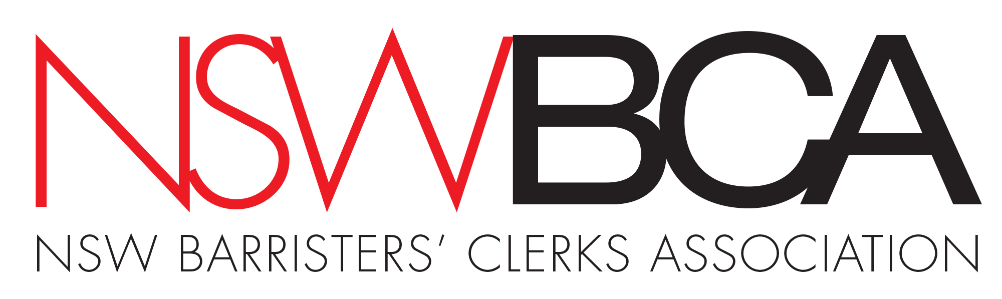 NSW Barristers Clerks Association | NSWBCA