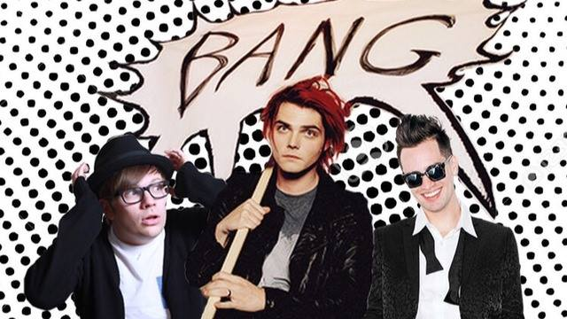 "RAWR! PC4PC! Emo Night PGH presents: Myspace Nite - Dance Party with DJ's SIKES (Brian Howe) and Wyatt (Remy LaVey) at brillobox (Pittsburgh, PA) Friday, October 20th 2017 10PM / $5 Cover / 21+ Dance, dance all night to your favorites from the ""Myspace era"" including: Fall Out Boy, My Chemical Romance, Panic! At The Disco, From First To Last, The Used, Taking Back Sunday, Chiodos, 3OH!3, Paramore, Brand New, All Time Low, Cute Is What We Aim For, Motion City Soundtrack, New Found Glory, LMFAO, Mayday Parade, Metro Station, Gym Class Heroes, Cobra Starship, AFI, Good Charlotte & more!"