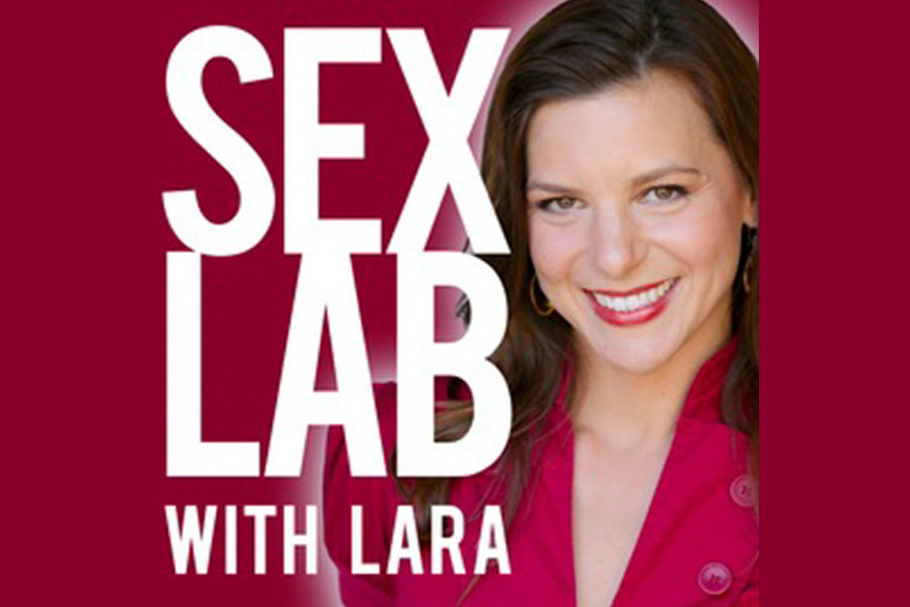SEX LAB WITH LARA - EP20: Changing Post-Partum Culture
