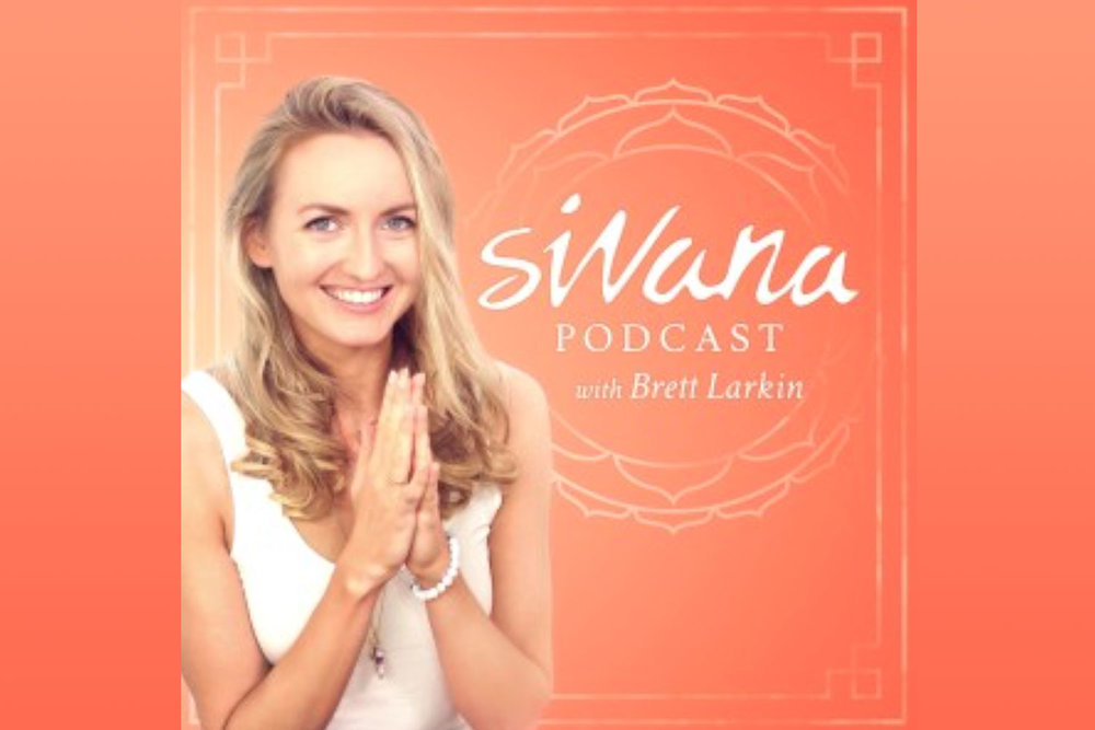 SIVANA PODCAST - EP46: Motherhood on the Spiritual Path