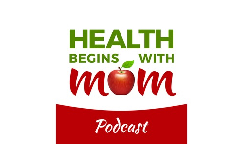 HEALTH BEGINS WITH MOM - EP39: Sex After Baby