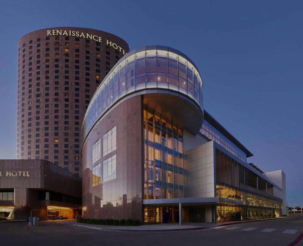 Renaissance Dallas Hotel -