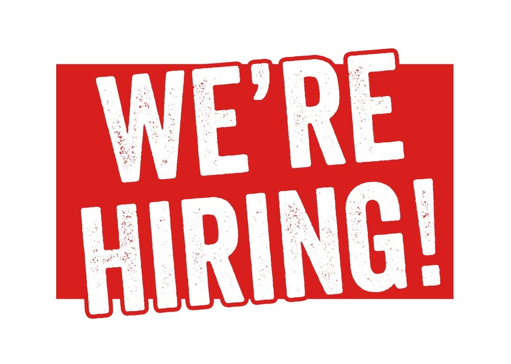 We're looking for experienced spray paint technicians, panel beaters and strip & fitters. If you, or someone you know has at least 3 years experience in any of these areas of expertise, please contact Thea via admin@scuffedup.co.uk with a copy of your CV for further information. Thanks!