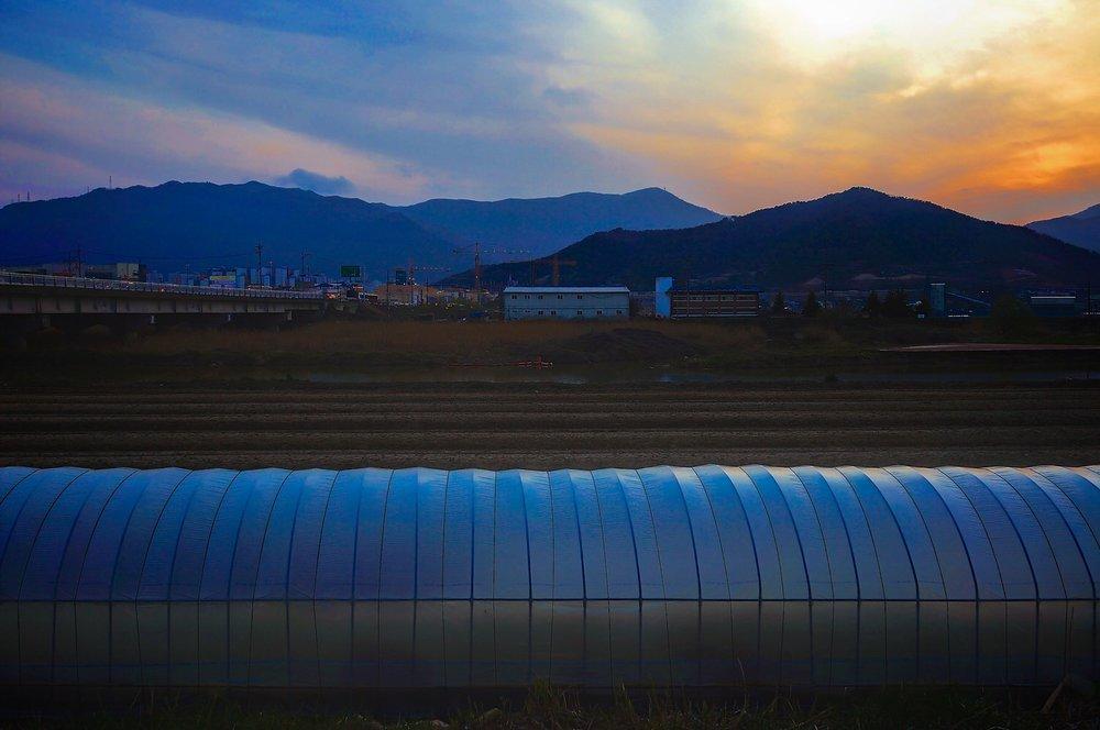 ~ KOREA: rural ~ -