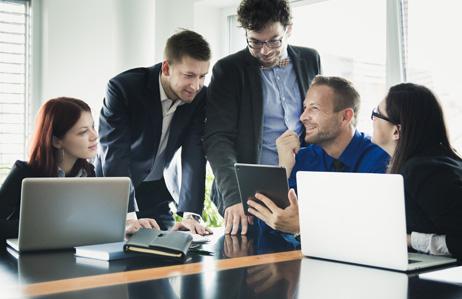 Principles of Team Leading - Level 2 Certificate