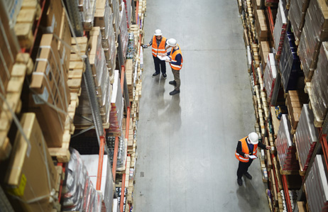 Principles of Warehousing and Storage - Level 2 Certificate