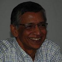 Dr. Rajan Sankar,Tata Trusts
