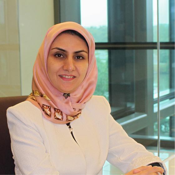 Maryam Hashemian
