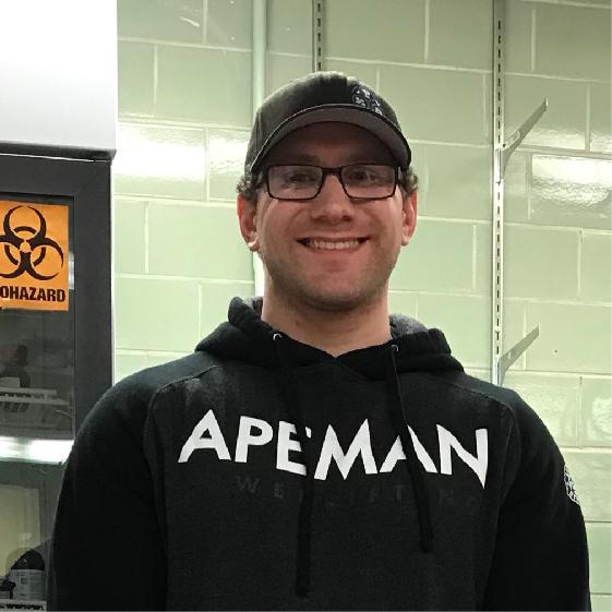 Ethan Braun