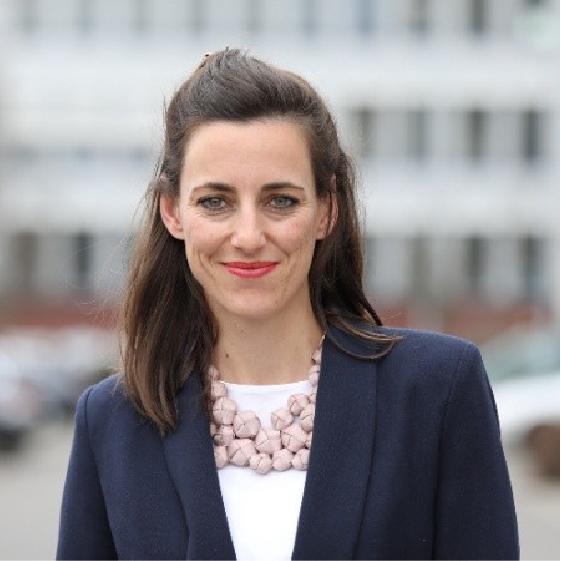 Simone Frey    Managing Director   Atlantic Food Labs