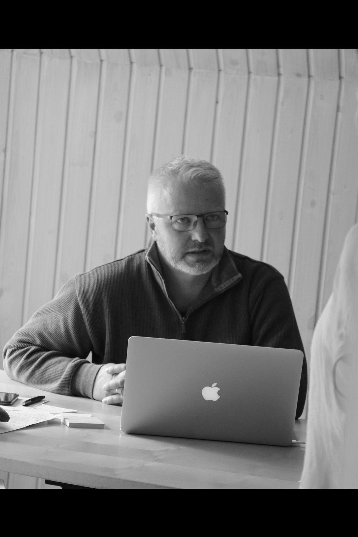 Mikkel Thormod (CTO)