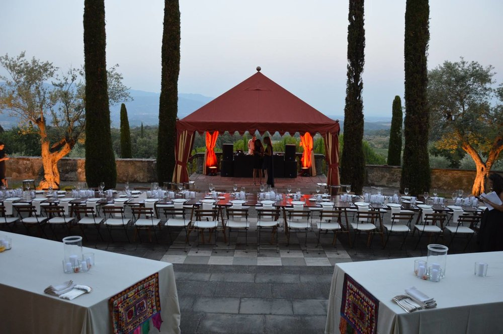 Catering Firenze NURA INDIAN FOOD wedding matrimoni
