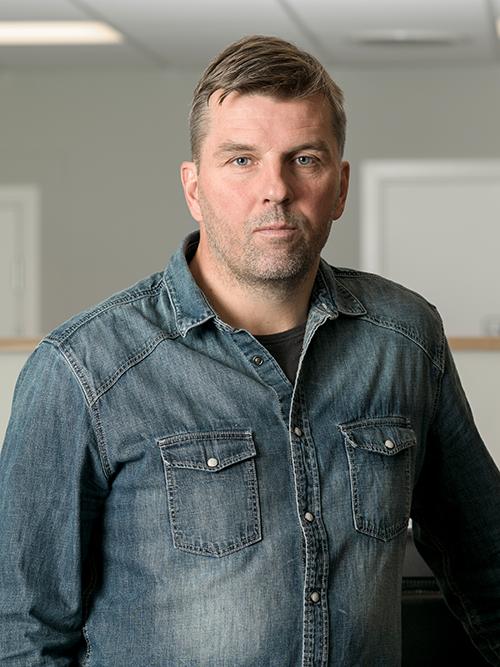 Bjørn Olav Røstad - Ingeniør byggteknikk og landmåling951 57 949bjorn.rostad@sbg.no