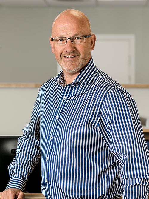 Bjørn O.Gladbakke - Daglig leder/Ingeniør byggteknikk975 95 110bjorn.gladbakke@sbg.no