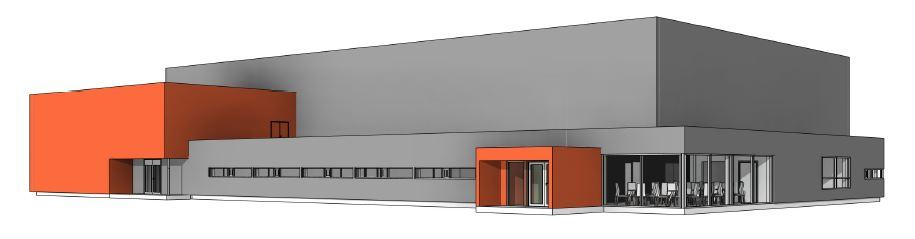 Reinsvoll Idrettshall