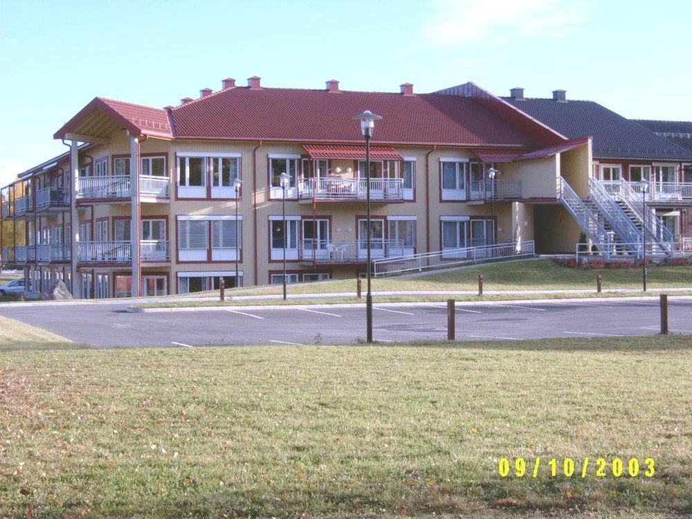 Dokka Ungdomsskole