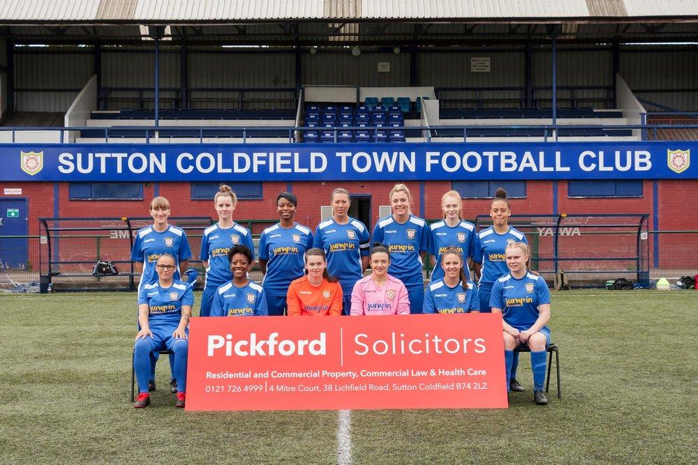 Ladies Team - Pickford Solicitors .jpg