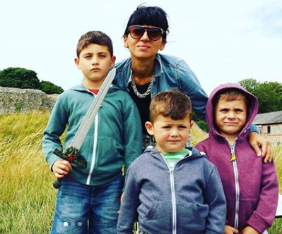You can follow Olga on Instagram at -  Think another mama could benefit from reading this letter? Share by clicking on the social icons below...