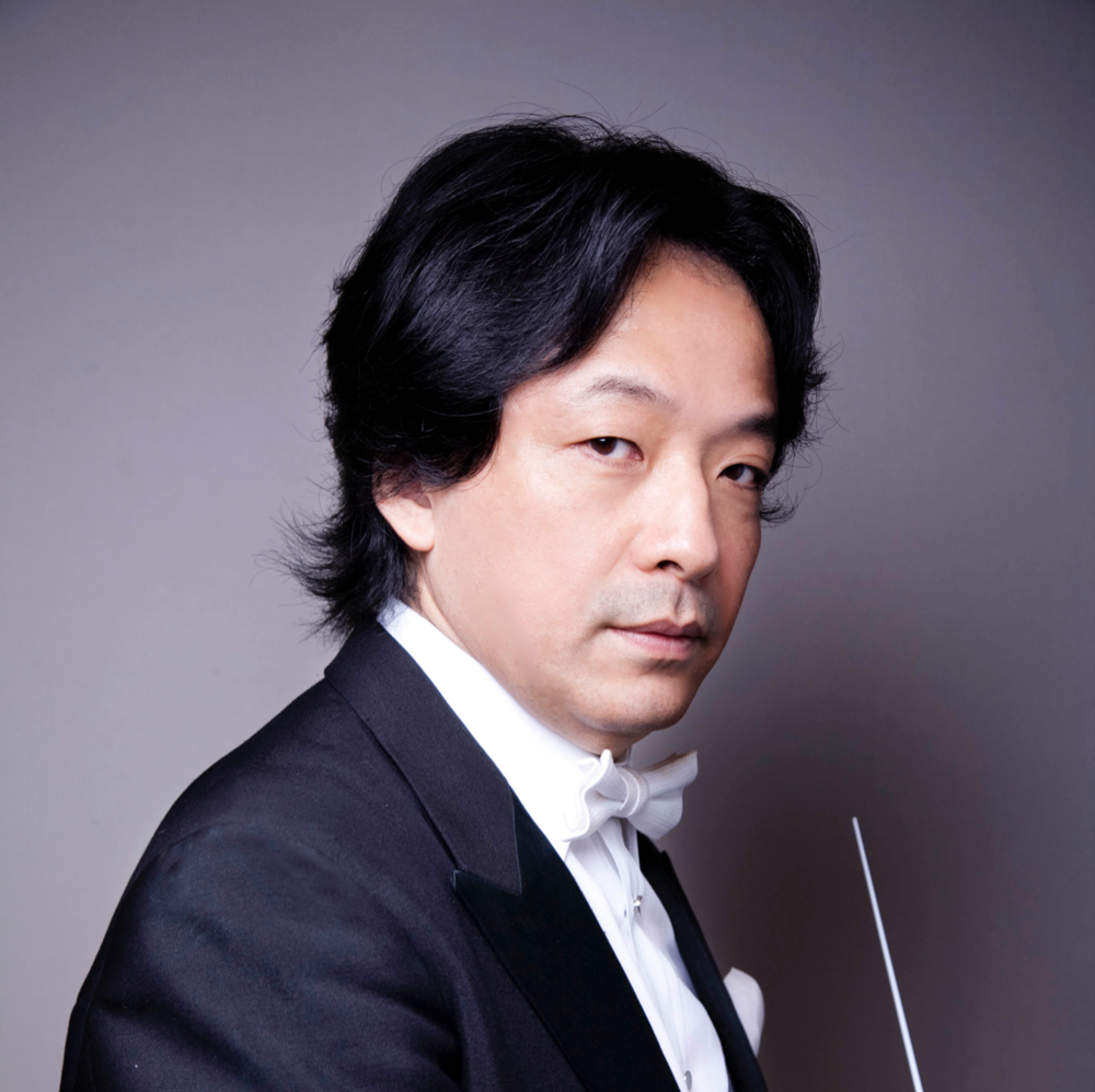 BIOGRAPHY - Ryusuke Numajiri divides most of his time between Germany, where he has been musical director of the Theater Lubeck since September 2013, and Japan, where he is both head of the Tokyo Mozart Players and artistic director of the Biwako Hall in Otsu.  In 1990, Numajiri was propelled to the forefront of the international conducting spotlight by winning First Prize in the Besançon International Competition for Young Conductors. This victory resulted in invitations to conduct orchestras worldwide. Other recent major highlights include engagements with the Konzerthausorchester in Berlin and a production of Madame Butterfly at the Opera Australia.Full biographies are available in: EN