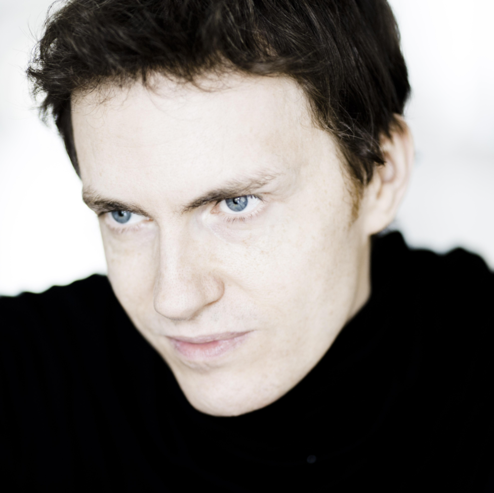 """BIOGRAPHY - Alexandre Tharaud commenced piano lessons aged 5 in Paris, with teacher Carmen Taccon-Devenat, with whom he learnt """"how to breathe with his instrument"""".Alexandre brushes a large musical spectrum, with his recordings for harmonia mundi and ERATO and treasured collaborations with French actress Juliette Binoche, movie Director Michael Haneke, horse trainer and impresario Bartabas, as well as cellist Jean-Guihen Queyras, with whom he will release a Brahms CD in 2018. In 2009, Alexandre was distinguished by the French Ministry of Culture with the 'Chevalier de l'Ordre des Arts et des Lettres' title. His second book, Montrez-moi vos mains, narrating his life as a soloist, was recently published for Grasset.Full biographies are available in: EN 