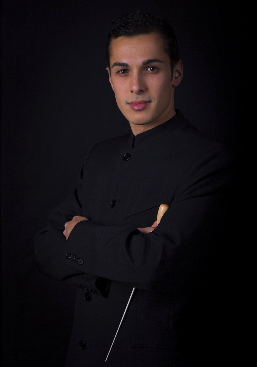 BIOGRAPHY - Born in Portugal, Diogo Costa is a rising star conductor with a vast knowledge of repertoire ranging from baroque to contemporary music.In the UK, he made his debut with the BBC National Orchestra of Wales, conducting a world premiere by Professor Andrew Lewis in March 2018, as well as with the BBC Philharmonic Orchestra in June. He has also worked with the West European Studio Orchestra on a project recorded in the legendary Abbey Road Studios in London.Upcoming projects include concerts with the Portuguese Symphony Orchestra for the seventh International Jorma Panula Conducting Competition.Full biographies are available in: EN | FRRepertoire: coming soon