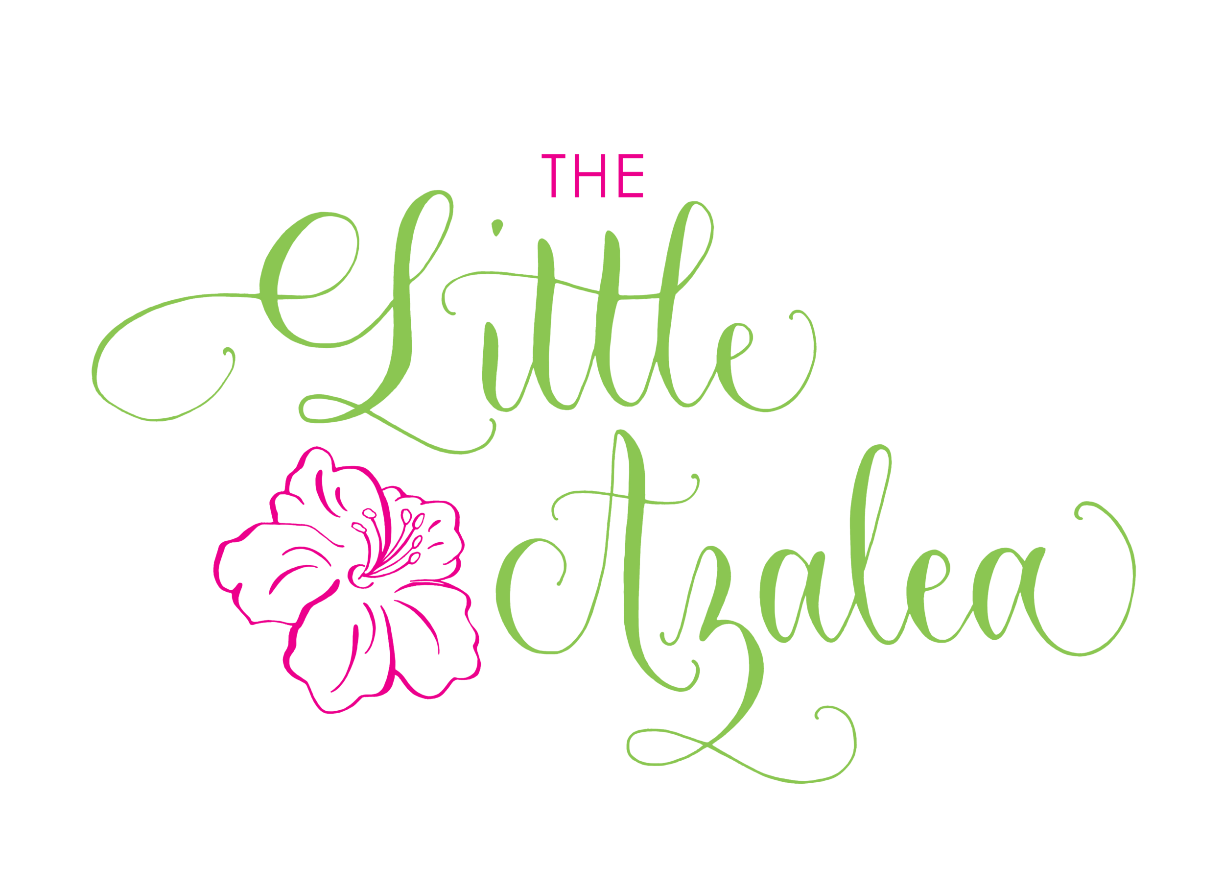 The Little Azalea