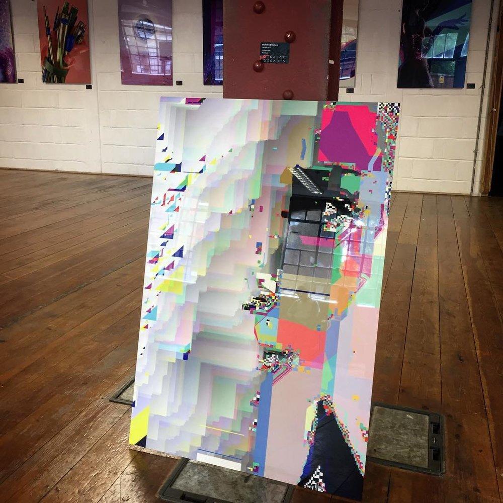 Artwork at event - Buy print online