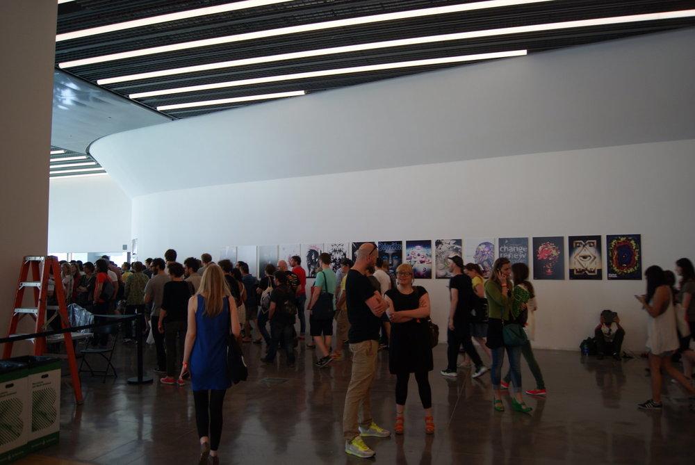 OFFF 2013 Festival