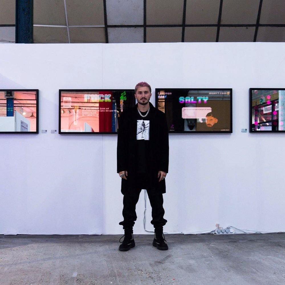 The Anti Art Fair - BY Creative Debuts