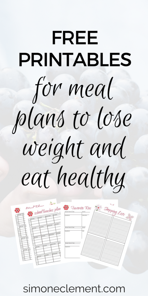Back To School Kids Lunches Free Printables Meal Plans Healthy Snacks Lunch Ideas For