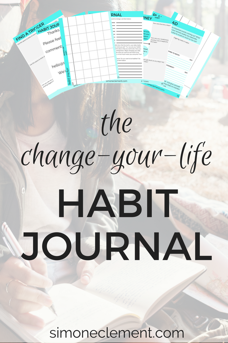 good habits bad habits habit tracker
