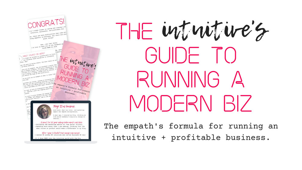 The empath's formula for running an intuitive + profitable business..jpg