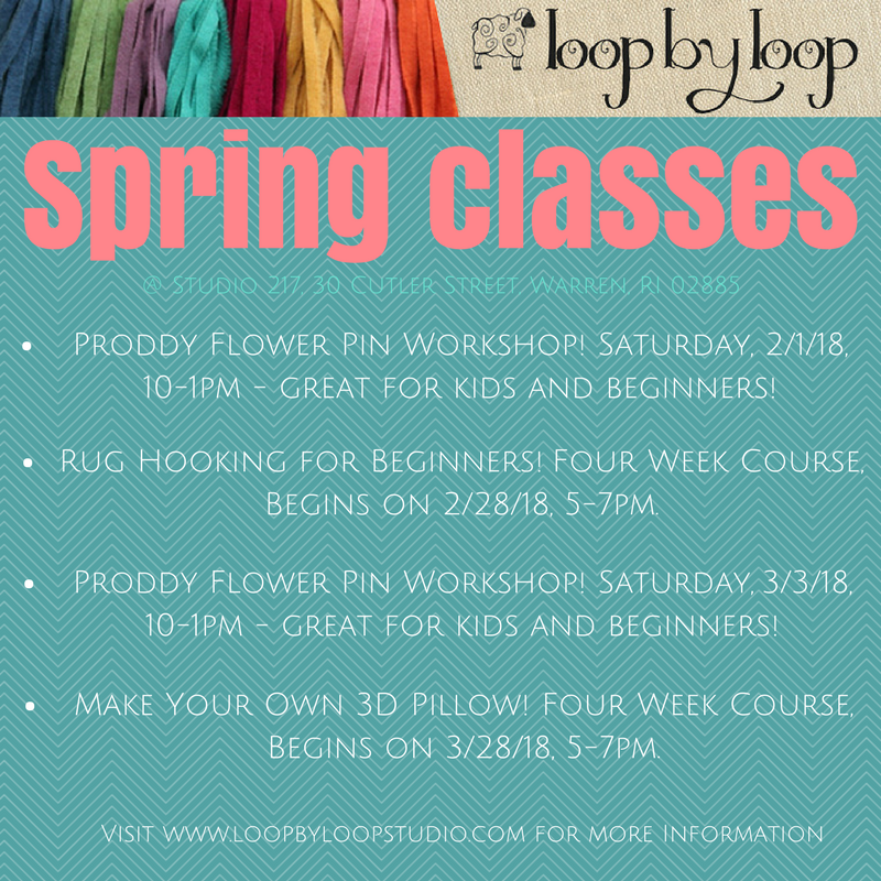 All our classes are great fro beginners and kids around aged 12 and up!  Visit our CLASS PAGE for more information on all these classes or email any questions you have to loopbyloopstudio@gmail.com