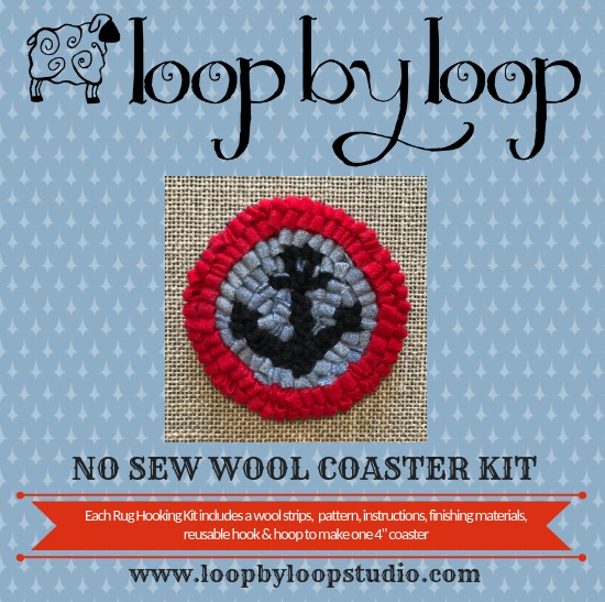 ANCHOR No Sew Rug Hooking Coaster Kit (3).png