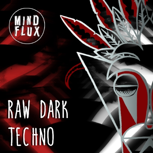 raw dark techno